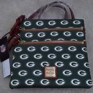 Dooney & Bourke NFL Cross body bag